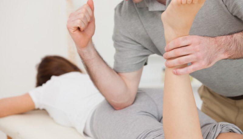 Dangers of Deep Tissue Massage
