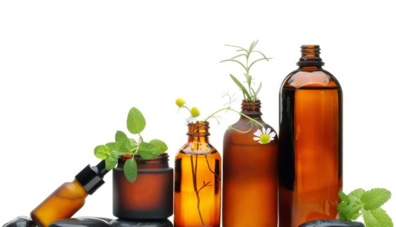 can essential oils cure cancer?