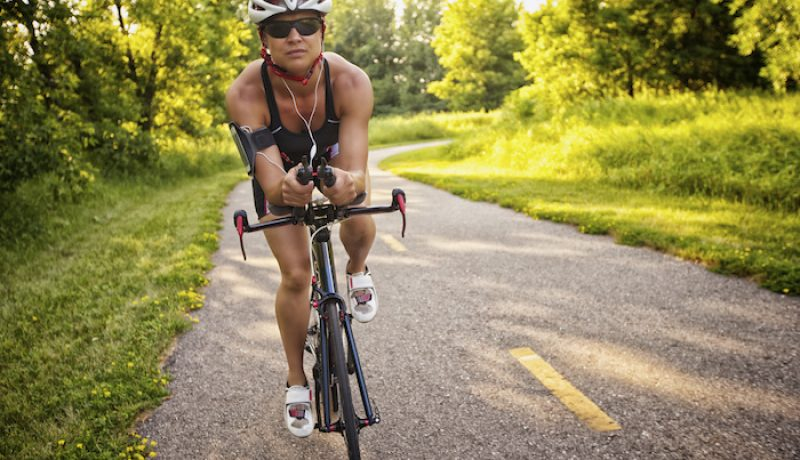 How to Trick Your Body into Better Performance