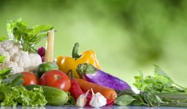 Is a Raw Food Diet a Good Idea?