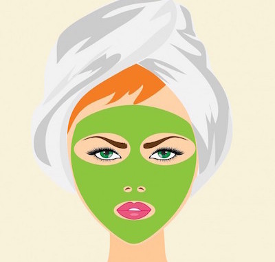 top 5 essential oils for the face